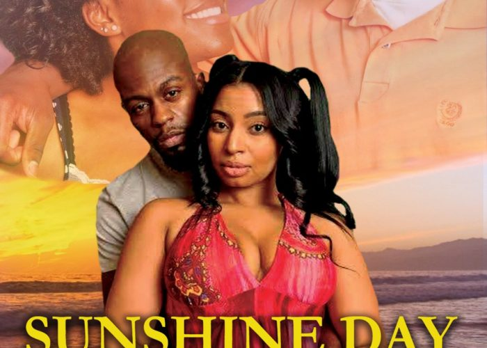 Sunshine Day Movie Cover