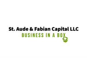 St. Aude and Fabian Capital LLC
