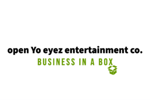 open Yo eyez entertainment co